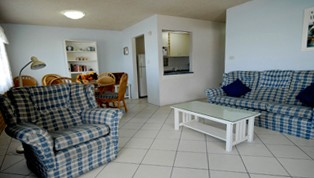 Marcel Towers Apartments - Accommodation Mount Tamborine