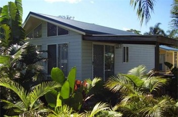 BIG4 Soldiers Point Holiday Park - Accommodation Mount Tamborine