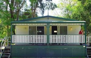 Del Rio Riverside Resort - Accommodation Mount Tamborine