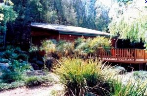 The Forgotten Valley Country Retreat - Accommodation Mount Tamborine