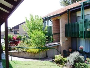 Southern Cross Nordby Village - Accommodation Mount Tamborine