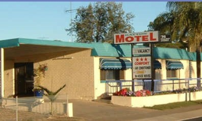 Gatton Motel - Accommodation Mount Tamborine