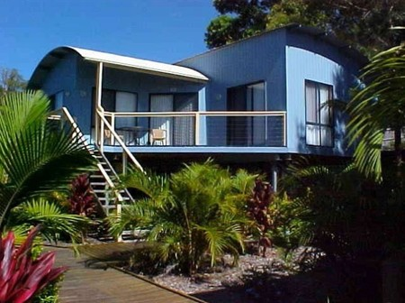 Soldiers Point Holiday Park - Accommodation Mount Tamborine