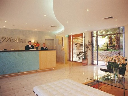 Medina Executive Coogee - Accommodation Mount Tamborine