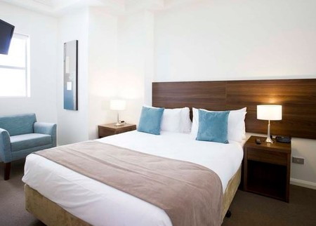 Quest World Square - Accommodation Mount Tamborine