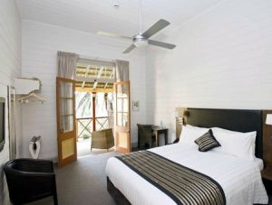 Q Station - Accommodation Mount Tamborine