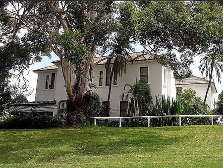 Mowbray Park Farm Stay - Accommodation Mount Tamborine