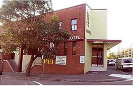 Forest Lodge Hotel - Accommodation Mount Tamborine