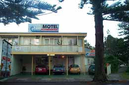 Manly Seaview Motel And Apartments - Accommodation Mount Tamborine