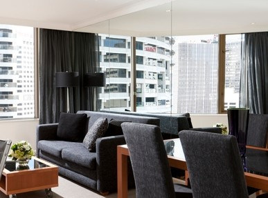 Quay West Suites Sydney - Accommodation Mount Tamborine