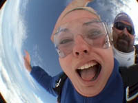 Simply Skydive - Accommodation Mount Tamborine