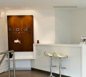 Kiora Medical Spa - Accommodation Mount Tamborine
