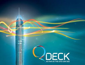 QDeck - Accommodation Mount Tamborine