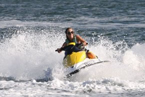 Extreme Jet ski Hire - Accommodation Mount Tamborine
