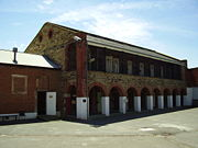 Adelaide Gaol - Accommodation Mount Tamborine