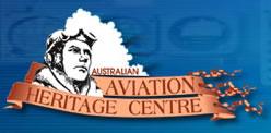 The Australian Aviation Heritage Centre - Accommodation Mount Tamborine