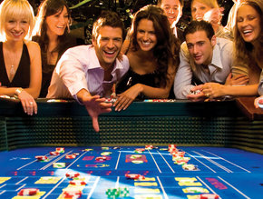 Star City Casino Sydney - Accommodation Mount Tamborine