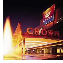 Crown Entertainment Complex - Accommodation Mount Tamborine