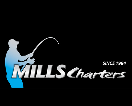 Mills Charters Fishing and Whale Watch Cruises