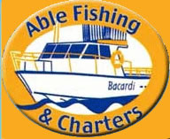 Able Fishing Charters - Accommodation Mount Tamborine