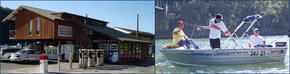 Brooklyn Central Boat Hire  General Store - Accommodation Mount Tamborine