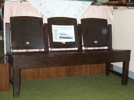 Sandgate  District Historical Society  Museum - Accommodation Mount Tamborine