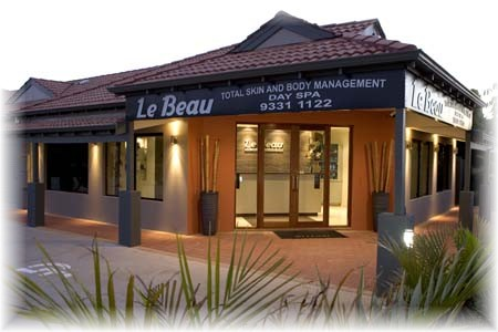 Le Beau Day Spa - Accommodation Mount Tamborine