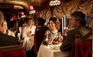 The Colonial Tramcar Restaurant - Accommodation Mount Tamborine