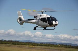 Executive Helicopters - Accommodation Mount Tamborine