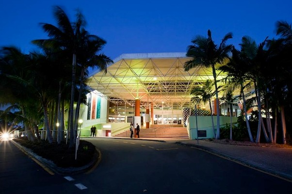 The Arts Centre Gold Coast - Accommodation Mount Tamborine