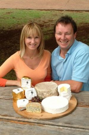 Witches Chase Cheese Co - Accommodation Mount Tamborine