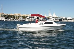 Mirage Boat Hire - Accommodation Mount Tamborine