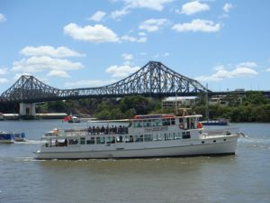 Brisbane Cruises - Accommodation Mount Tamborine