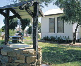 Goomalling Museum - Accommodation Mount Tamborine