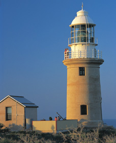 Vlamingh Head Lighthouse - Accommodation Mount Tamborine