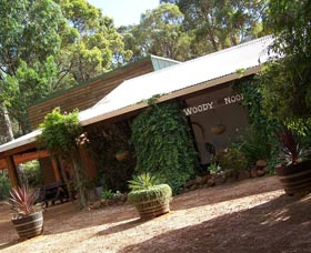 Woody Nook - Accommodation Mount Tamborine