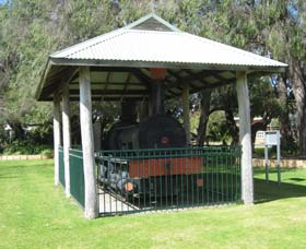 Ballarat Engine - Accommodation Mount Tamborine