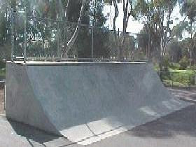 Moonta Skatepark - Accommodation Mount Tamborine