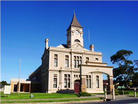 Historic Wallaroo Town Walk - Accommodation Mount Tamborine