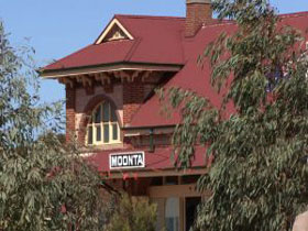 Moonta Tourist Office - Accommodation Mount Tamborine