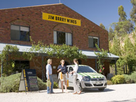 Jim Barry Wines - Accommodation Mount Tamborine