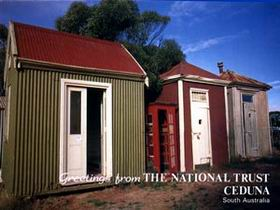 Ceduna National Trust Museum - Accommodation Mount Tamborine