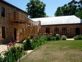 The Hahndorf Academy - Accommodation Mount Tamborine