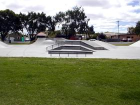 Millicent Skatepark - Accommodation Mount Tamborine