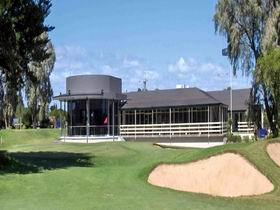 West Lakes Golf Club - Accommodation Mount Tamborine