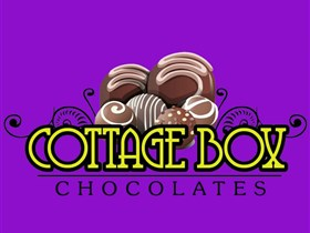Cottage Box Chocolates - Accommodation Mount Tamborine