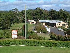 Burnie Golf Club - Accommodation Mount Tamborine
