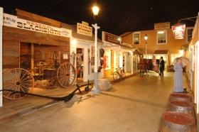 Burnie Regional Museum - Accommodation Mount Tamborine