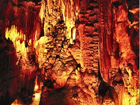 King Solomons Cave - Accommodation Mount Tamborine