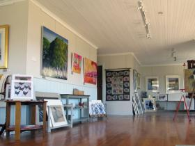 Tamar Valley Art Shack - Accommodation Mount Tamborine